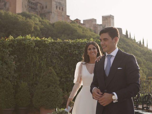 La boda de Pedro y Esther en Granada, Granada 10