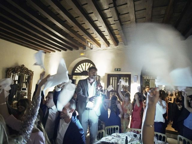 La boda de Pedro y Esther en Granada, Granada 20