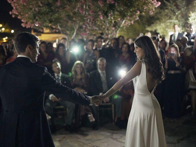 La boda de Pedro y Esther en Granada, Granada 22