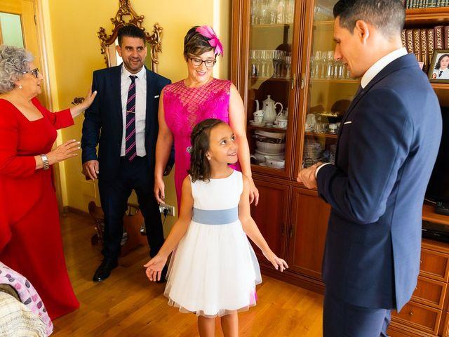 La boda de Hércules y Fani en Santiago De Compostela, A Coruña 25
