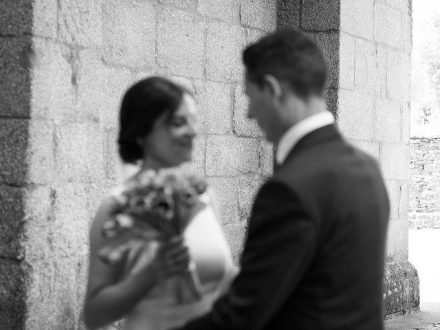 La boda de Hércules y Fani en Santiago De Compostela, A Coruña 56