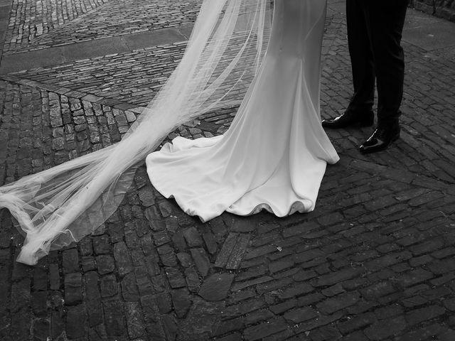 La boda de Hércules y Fani en Santiago De Compostela, A Coruña 58