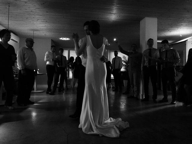 La boda de Hércules y Fani en Santiago De Compostela, A Coruña 85
