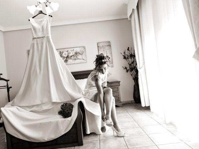 La boda de Jennifer y Fran en Cubas De La Sagra, Madrid 7