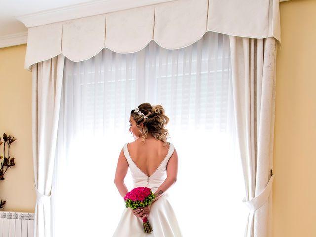 La boda de Jennifer y Fran en Cubas De La Sagra, Madrid 9