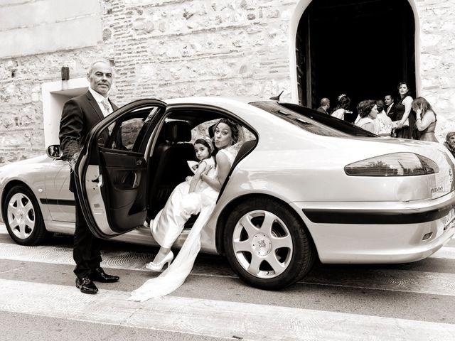 La boda de Jennifer y Fran en Cubas De La Sagra, Madrid 11
