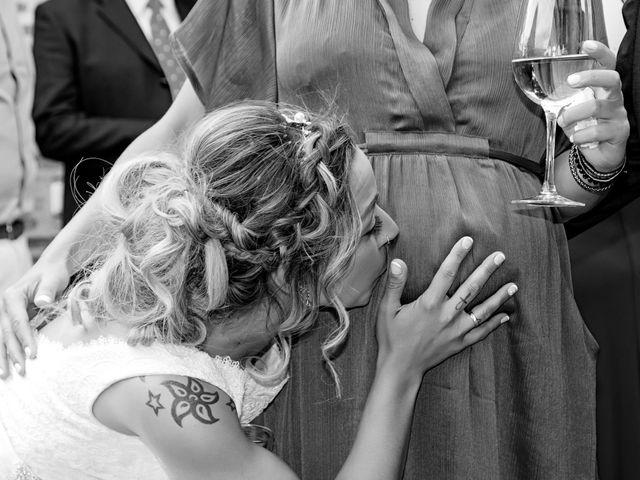 La boda de Jennifer y Fran en Cubas De La Sagra, Madrid 27