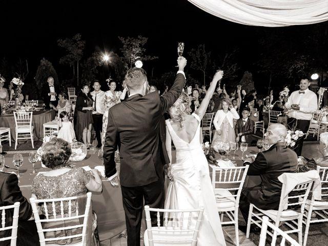 La boda de Jennifer y Fran en Cubas De La Sagra, Madrid 40