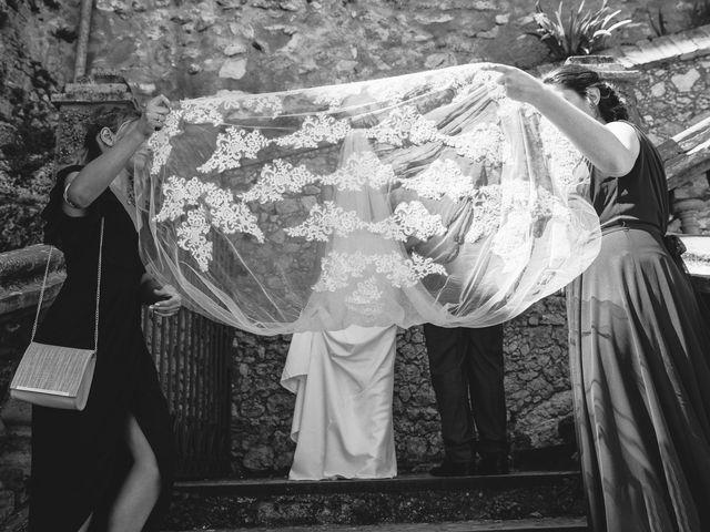 La boda de Alexandra y José María en Monzon, Huesca 12