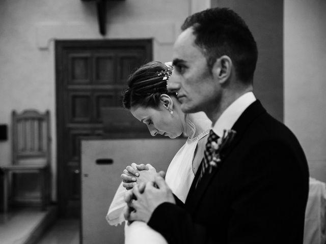 La boda de Alexandra y José María en Monzon, Huesca 16