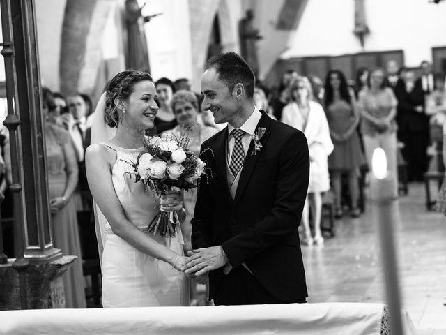 La boda de Alexandra y José María en Monzon, Huesca 17