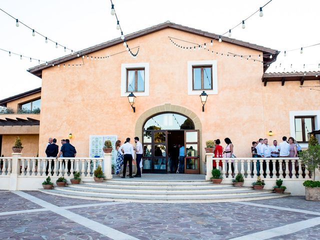 La boda de Alexandra y José María en Monzon, Huesca 21