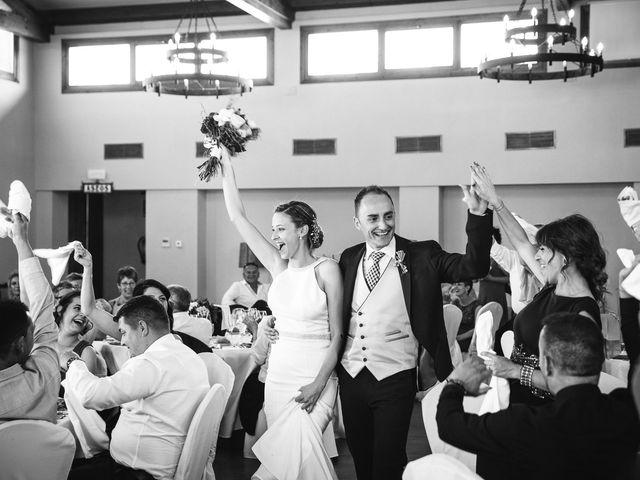 La boda de Alexandra y José María en Monzon, Huesca 22
