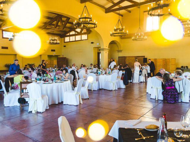 La boda de Alexandra y José María en Monzon, Huesca 27