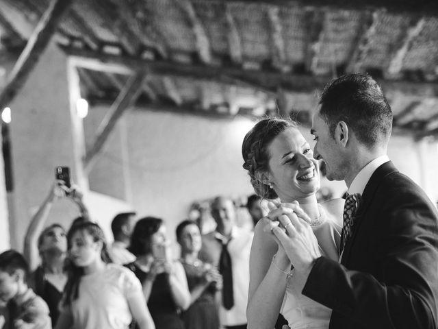 La boda de Alexandra y José María en Monzon, Huesca 33