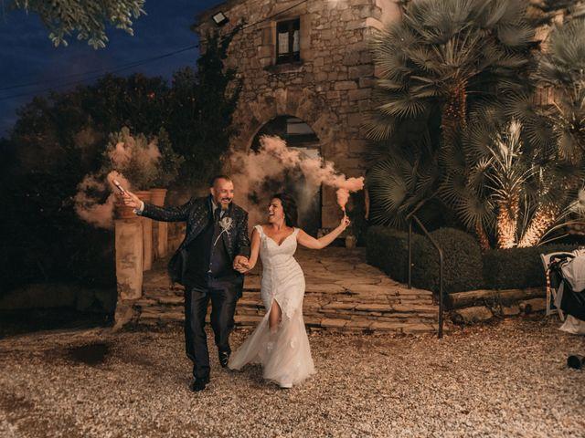 La boda de Juanjo y María en Barcelona, Barcelona 1