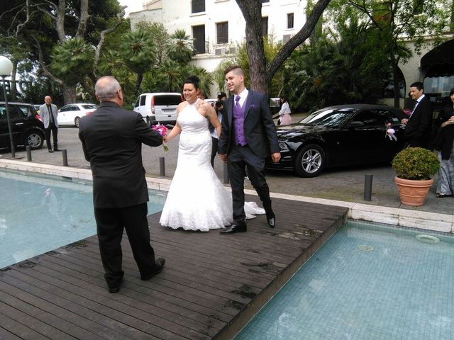 La boda de Javier y Nerea en Gava, Barcelona 4