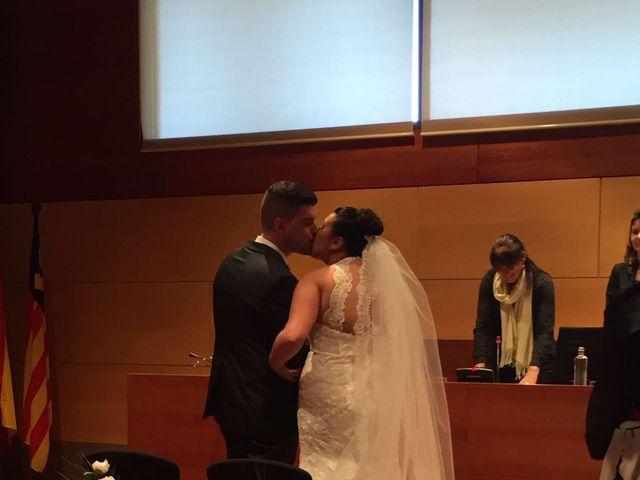 La boda de Javier y Nerea en Gava, Barcelona 5