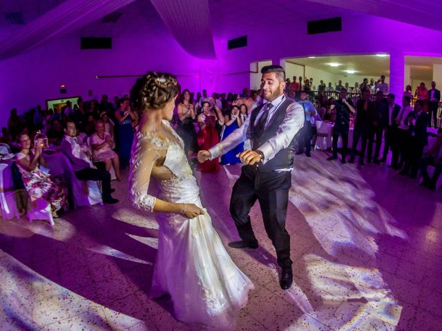 La boda de Omayra y Adrian  en San Bartolomé, Las Palmas 2