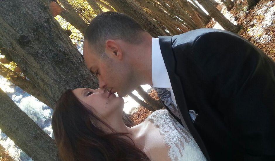 La boda de Sergio  y Carolina en Granada, Granada