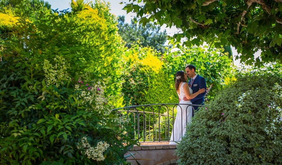 La boda de Emilio José Moreno Ramos  y Jelie Jimenez Jose en Guadarrama, Madrid