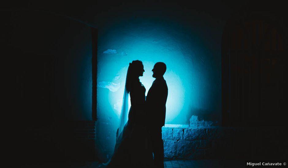 La boda de Carlos y Mónica en Madrid, Madrid