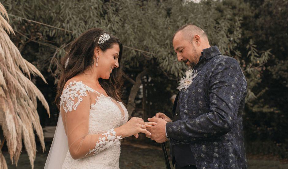 La boda de Juanjo y María en Barcelona, Barcelona