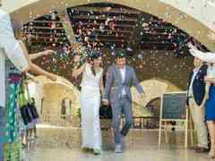 La boda de Mireia y Xarly 12