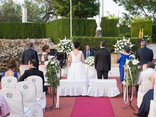 La boda de Carol y Vicent 3
