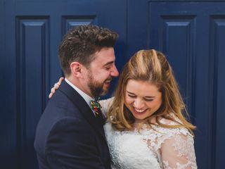 La boda de Lidia y Pablo