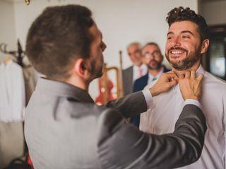 La boda de Lidia y Pablo 2