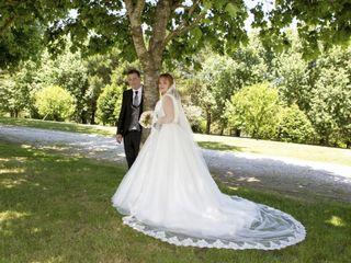 La boda de Isabel y David 1