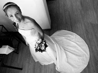 La boda de Karol y Miguel 3