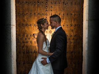 La boda de Karol y Miguel