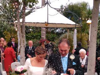 La boda de Tania y Jacinto  3