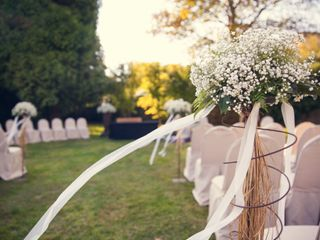 La boda de Preciosa y Guille 1