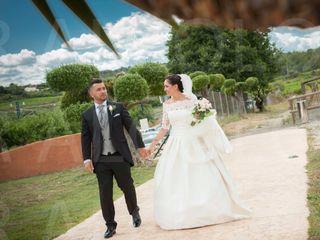 La boda de Noelia   y Jaume