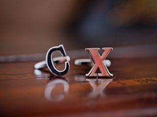 La boda de Carla y Ximo 3
