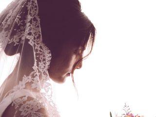 La boda de Ivanna y Daniel  2
