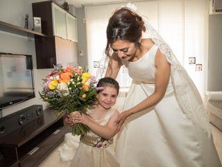 La boda de Ivanna y Daniel  3