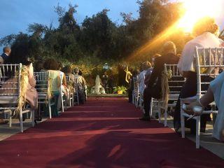 La boda de Mariana y Rafa 3