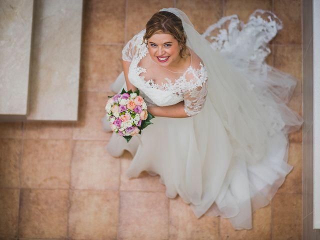 La boda de Pablo y Lidia en Santomera, Murcia 11