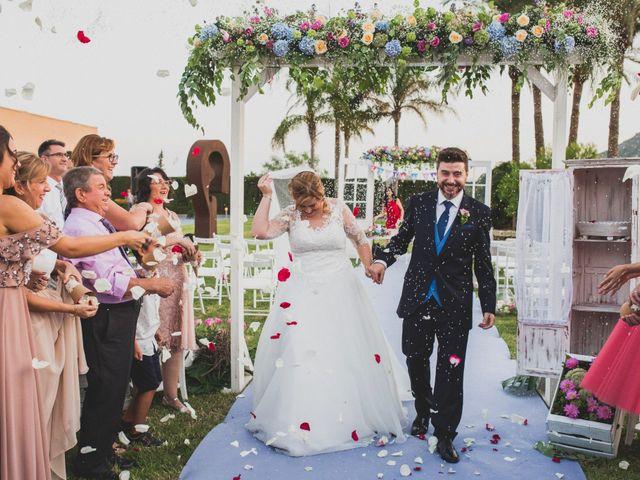 La boda de Pablo y Lidia en Santomera, Murcia 19