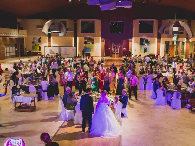 La boda de Pablo y Lidia en Santomera, Murcia 23