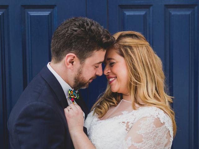 La boda de Pablo y Lidia en Santomera, Murcia 24