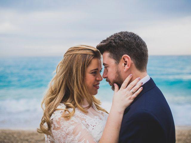 La boda de Pablo y Lidia en Santomera, Murcia 26