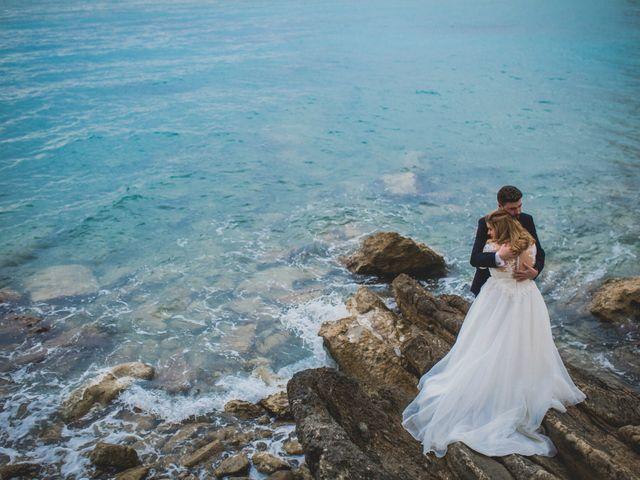 La boda de Pablo y Lidia en Santomera, Murcia 27