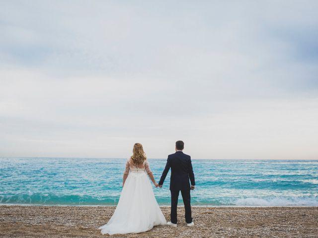 La boda de Pablo y Lidia en Santomera, Murcia 28