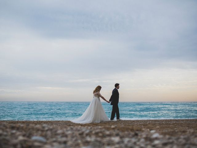 La boda de Pablo y Lidia en Santomera, Murcia 29