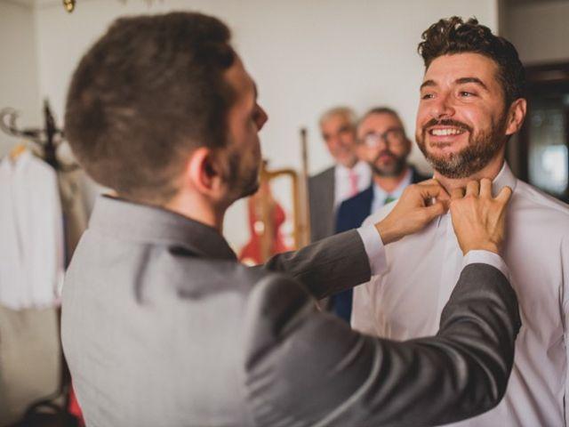 La boda de Pablo y Lidia en Santomera, Murcia 2